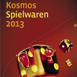 Kosmos-Katalog